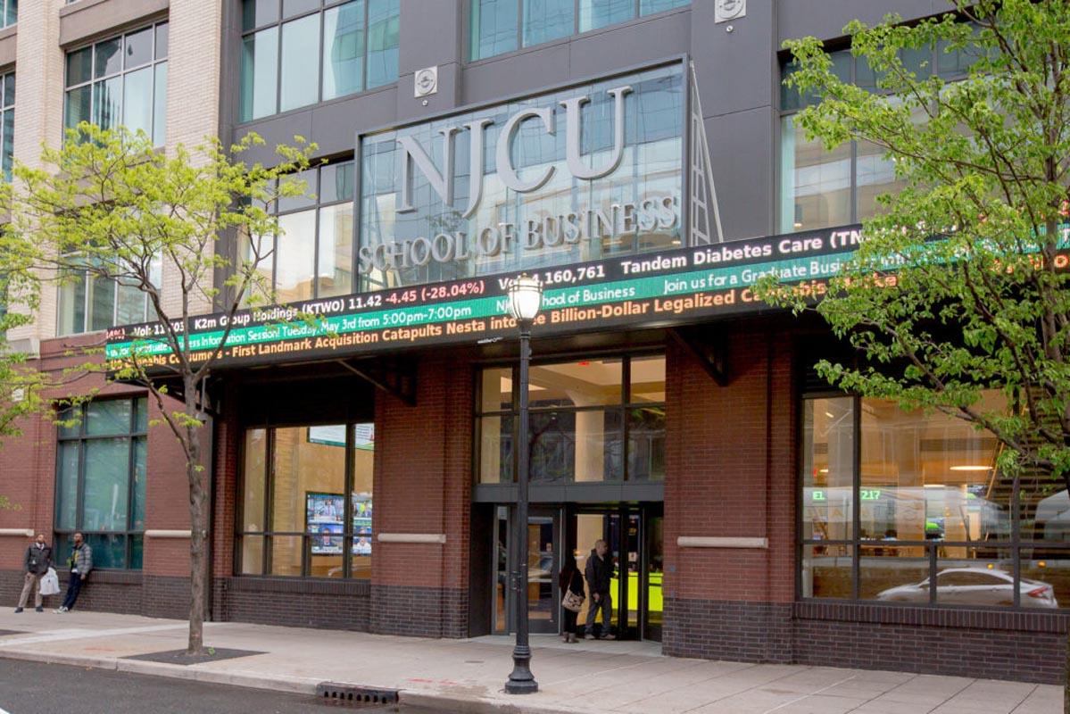 NJCU Receives $200,000 Gift from NJCU Foundation Board Member Robert Antonicello