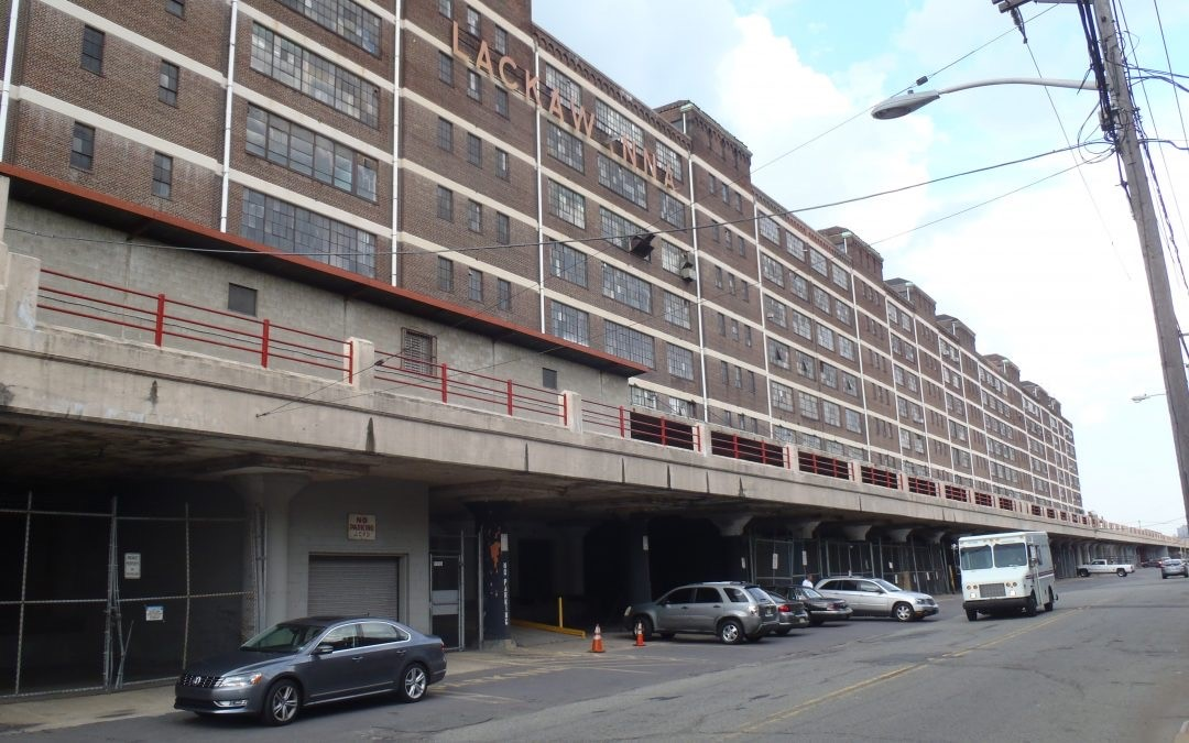 Staging firm takes 14,000 sq. ft. at Jersey City complex