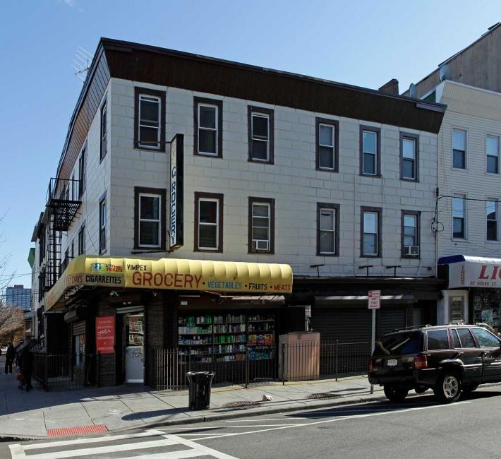 34 Coles Street, Jersey City