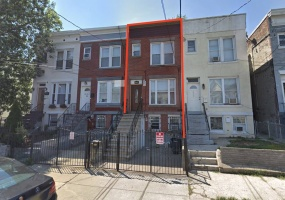 233 Arlington Ave, Jersey City