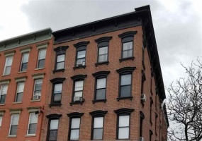 132 Adams Street, Hoboken