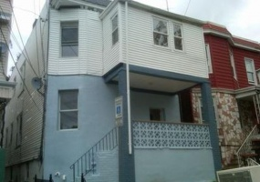 298 Claremont Ave, Jersey City