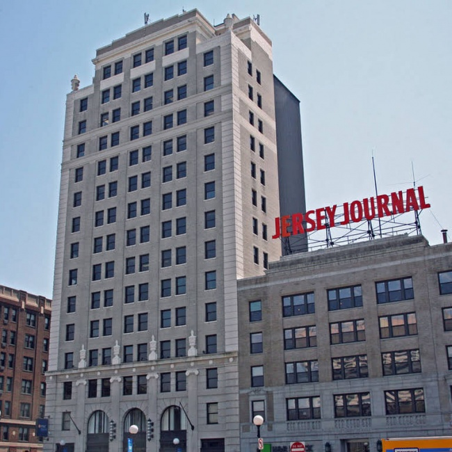 26 Journal Square, Jersey City