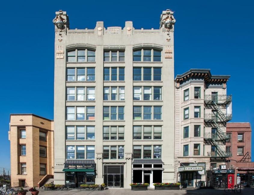 70 Hudson Street, Hoboken