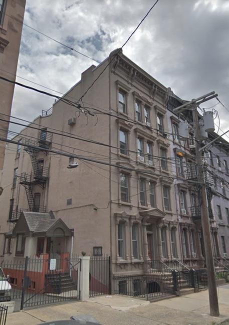 100 Wayne Street, Jersey City
