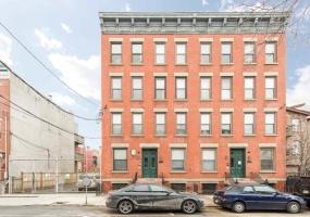 250 - 252 York Street, Jersey City