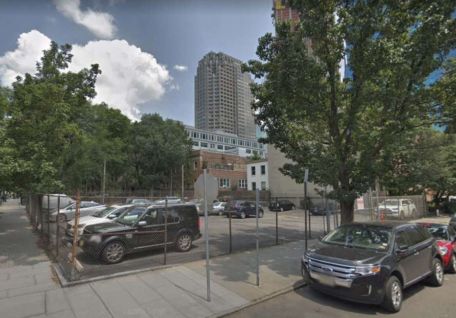 87 Sussex St, Jersey City
