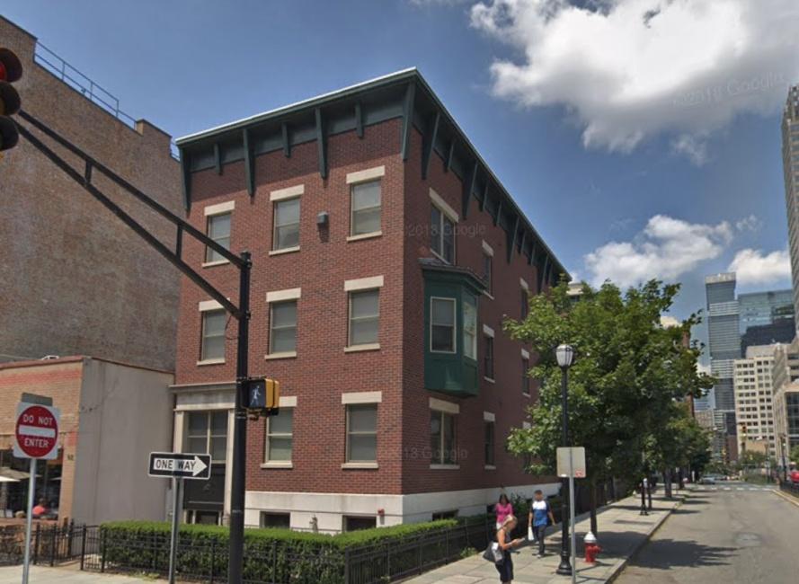 60 Morris Street, Jersey City