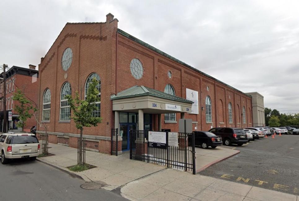 324 Palisade Ave, Jersey City