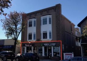 457 Main Street, Metuchen