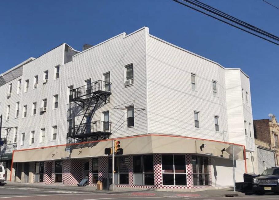 564 Newark Ave, Jersey City