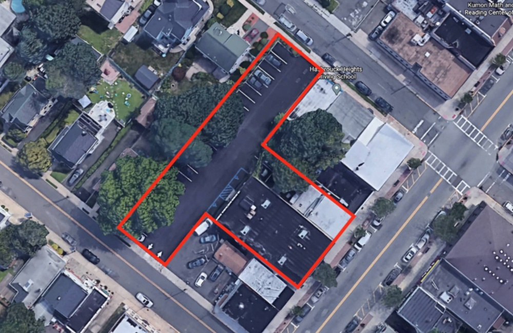 206-208 Boulevard, Hasbrouck Heights