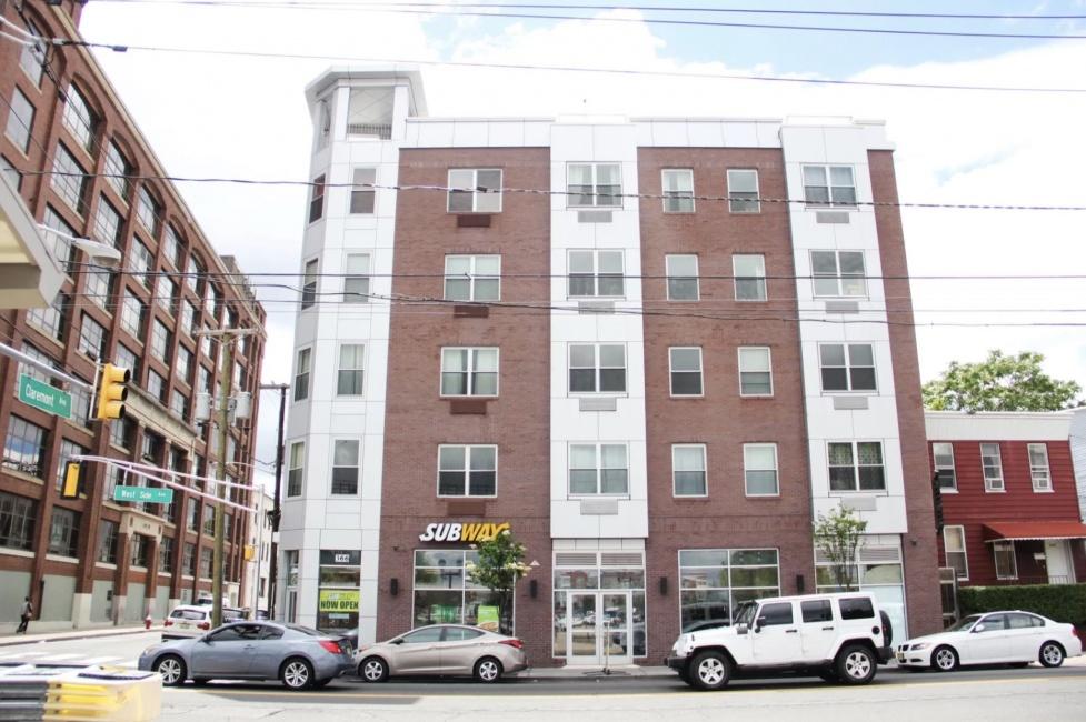 366 West Side Ave, Jersey City