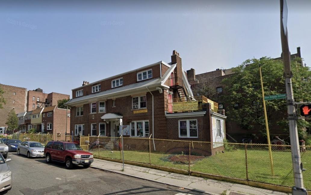 6 Gifford Ave, Jersey City, NJ