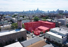 1006 Bergenline Ave., United States, New Jersey, ,Land,For Sale,Bergenline Ave.,1020
