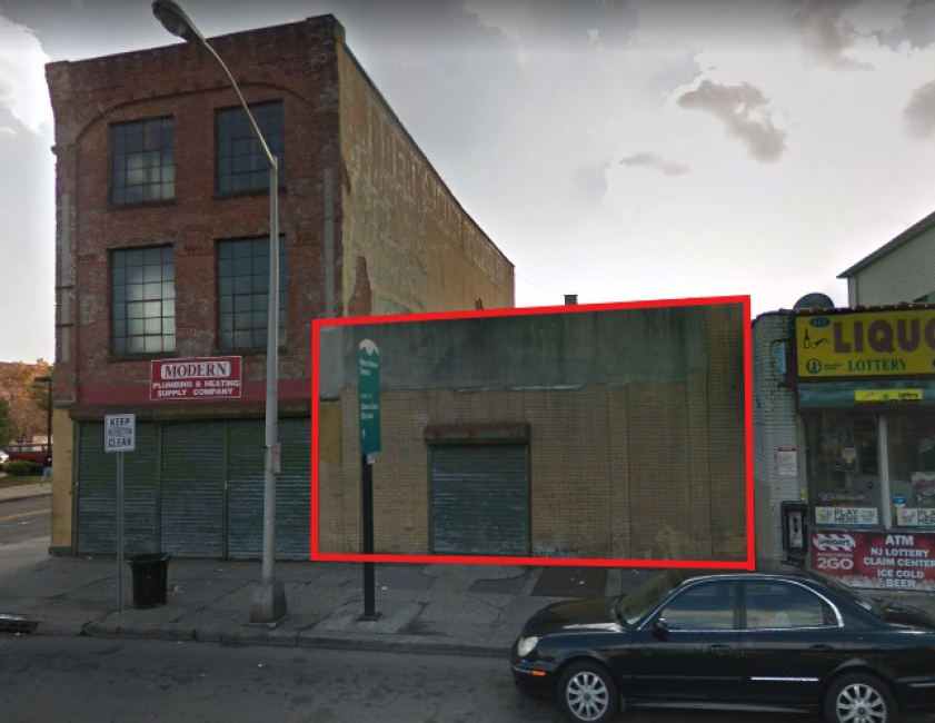 611 Communipaw Ave