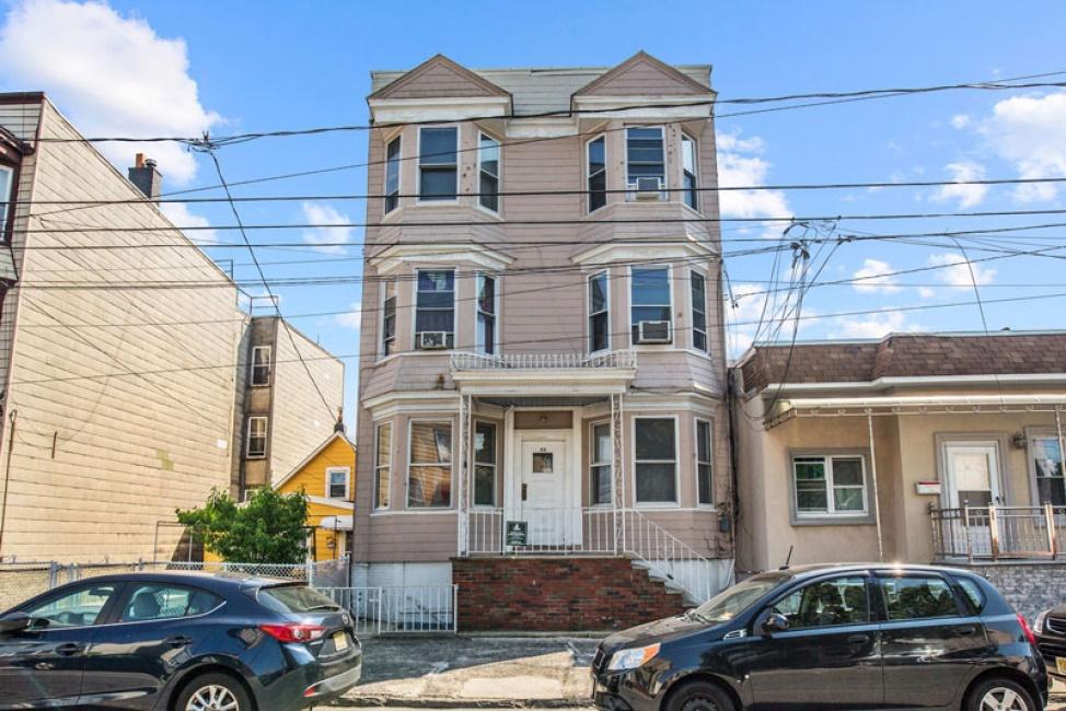 37 Thorne Street, Jersey City