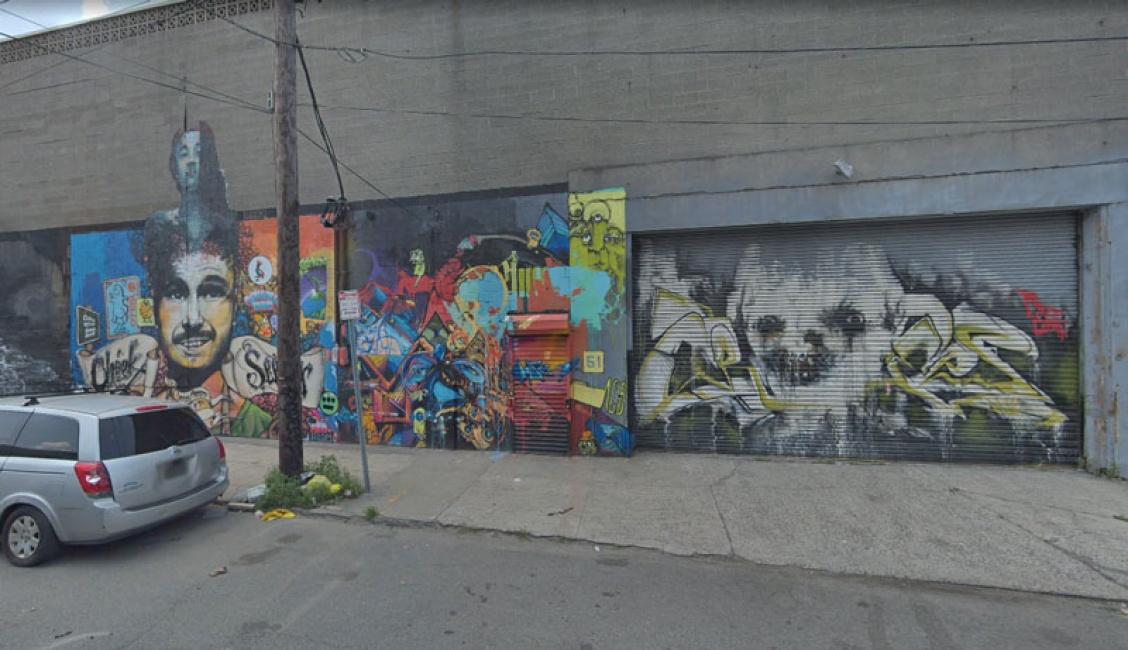 51 Fairmount Ave Jersey City, NJ 07304