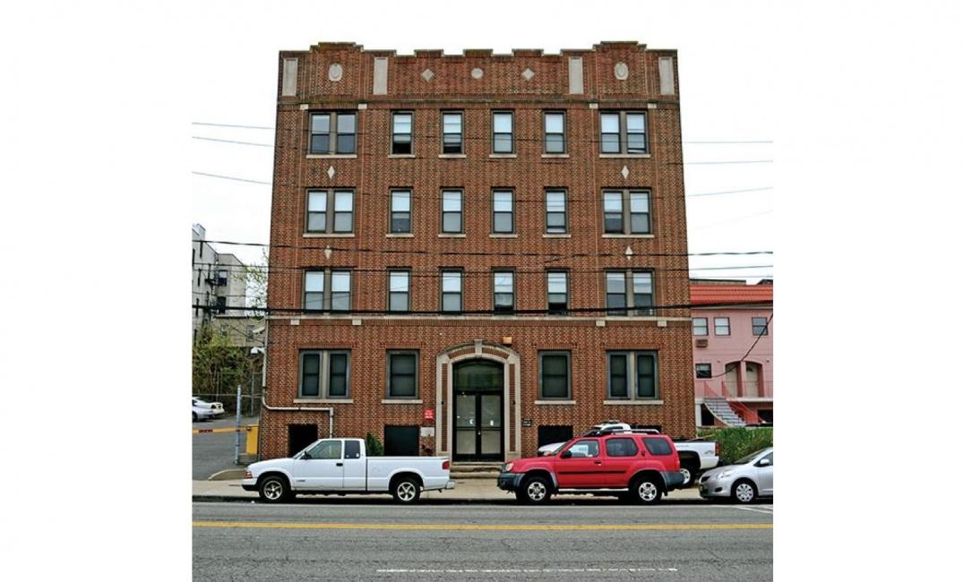 2040 Kennedy Blvd, Jersey City, NJ